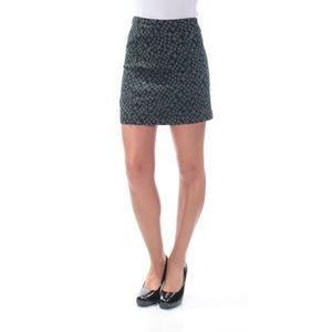 NWOT Free People Mini Skirt